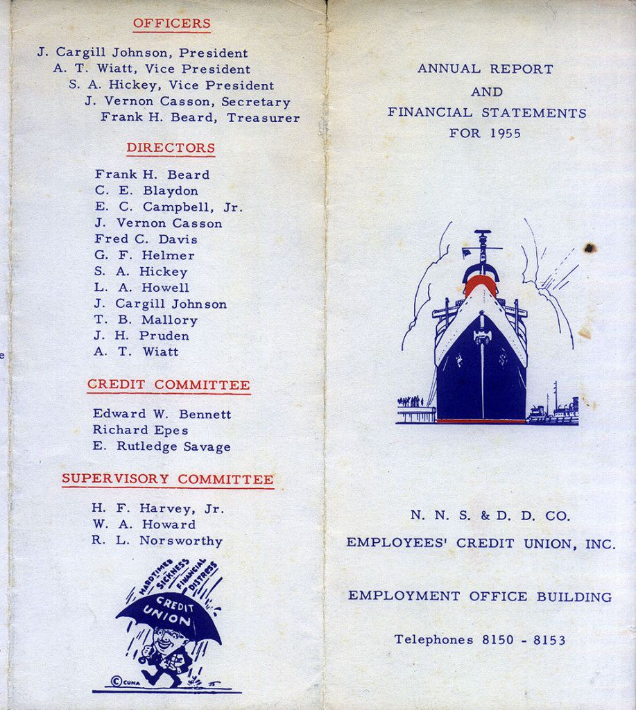 1955 annual report