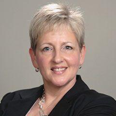 Patty Gaskins