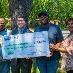 BayPort $50,000 Debt Paydown winner