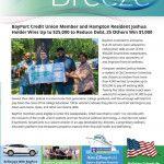 BayPort Breeze summer 2019 newsletter