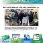 BayPort Breeze winter 2020 newsletter