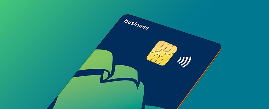 BayPort Business credit card