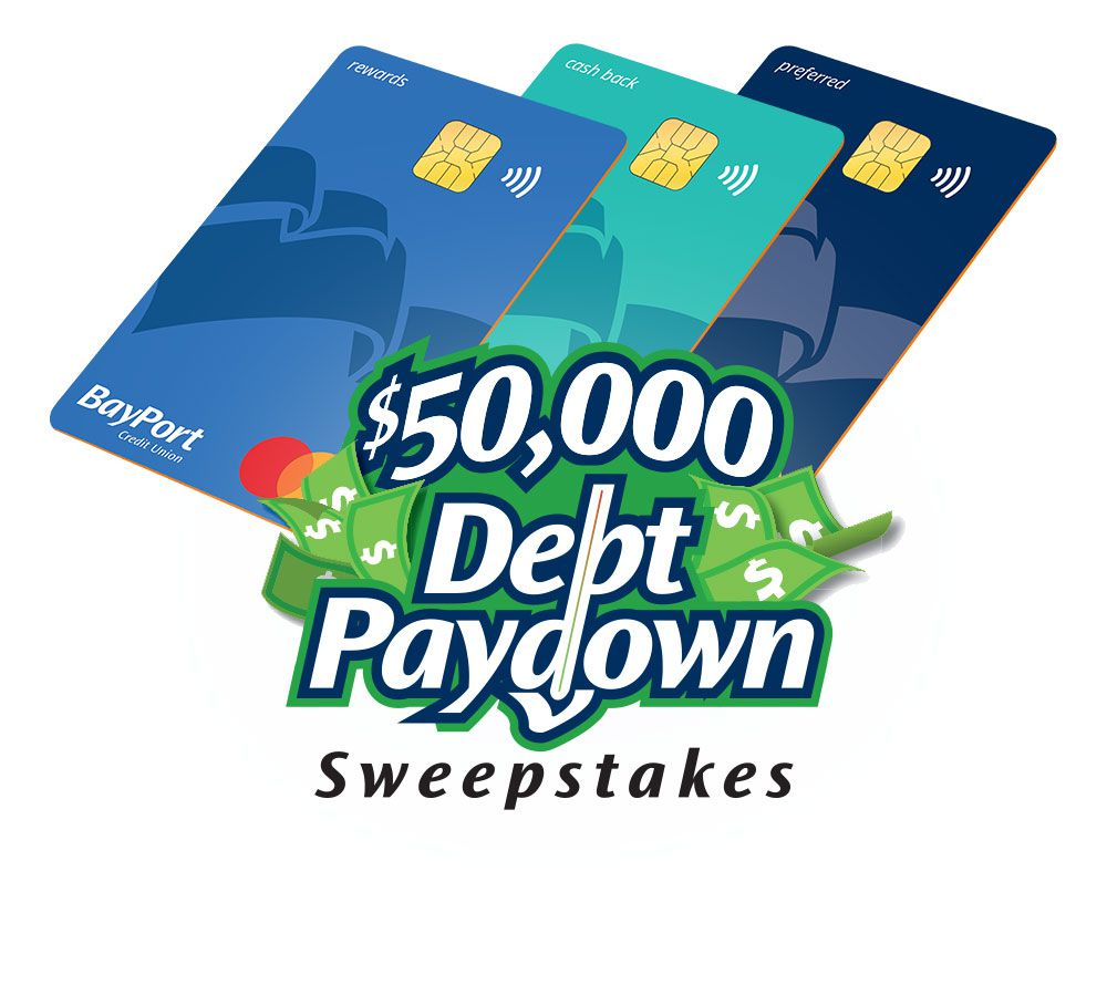 Debt Paydown Sweepstakes