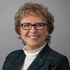 Suzanne Beckstoffer