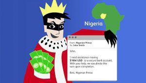internet fraud video