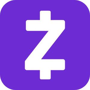 Zelle app icon