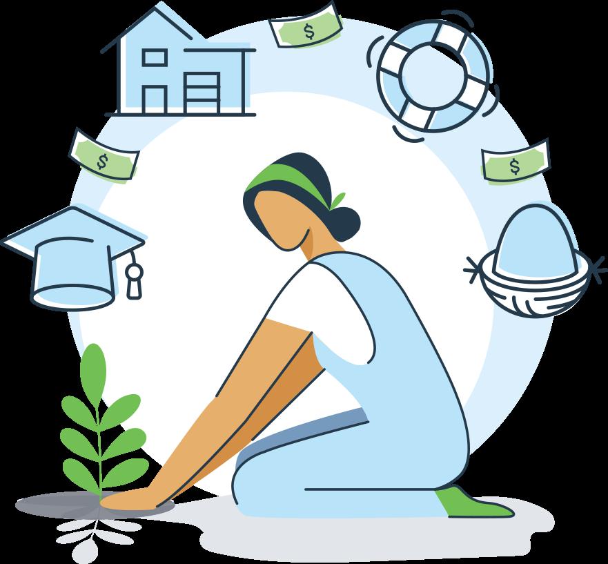 fund financial wellness
