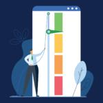 raising credit score illustration