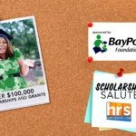 scholarships and grants sponsored by the BayPort Foundation