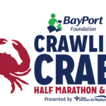 Crawlin Crab logo