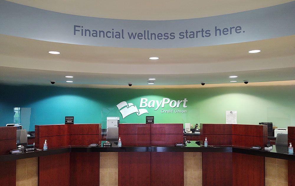 BayPort branch refresh